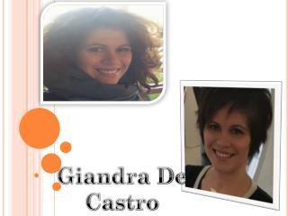 Giandra De Castro