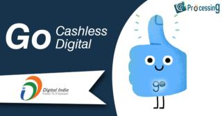 Making your payments digital by using Go Pos App