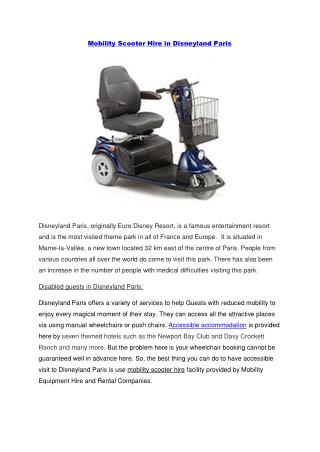 mobility scooter hire in disneyland paris.pdf