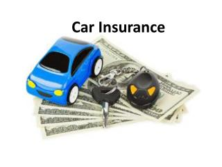 TEN TIPS ON HOW TO GET THE BEST DEAL ON CAR INSURANCE