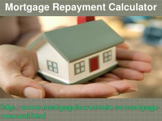 Are You Facing Issues with Mortgage Call 1-800-929-0625 Repayment Calculator