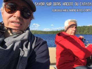 savoir sur Denis Vincent du Canada