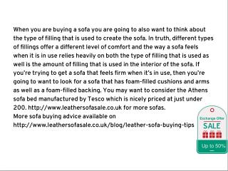 Buy Leather Sofas & best Couches Online