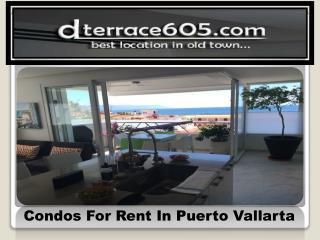 Puerto Vallarta Villa Rentals
