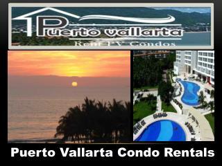 Luxury Condos Puerto Vallarta