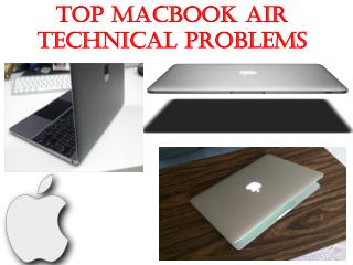 Top Mac Technician Available for MacBook Air at Gurgaon.
