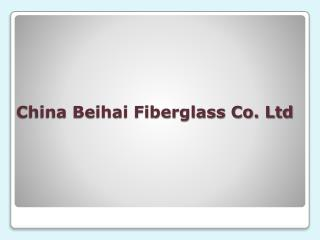 Fiberglass Factory