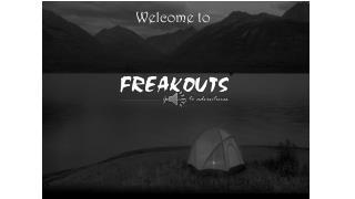 corporate group activities in hyderabad | freakouts
