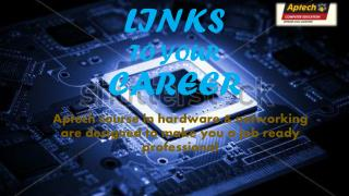 Best Computer Course| IT Networking Training in DELHI NCR