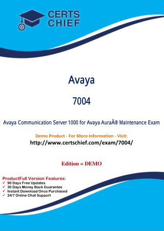 7004 Latest Questions and Answers