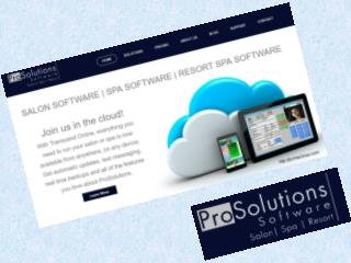 Spa Management Software