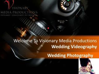 Asian Wedding Video