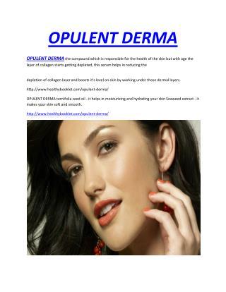 http://www.healthybooklet.com/opulent-derma/