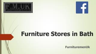 Furniture Stores in Bath