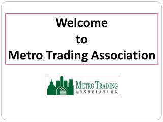 How to Increase Cash Flow | Metro Trading Association