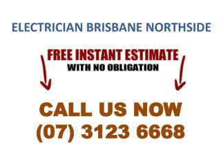 Domestic & Commercial Electrical Services | Electircian Brisbane Northside