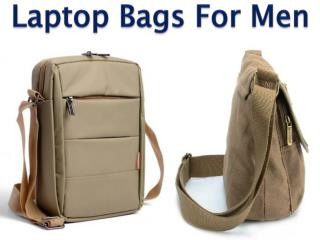 Buy Laptop Bags To Carry Laptop Anywhere You Want With Ease