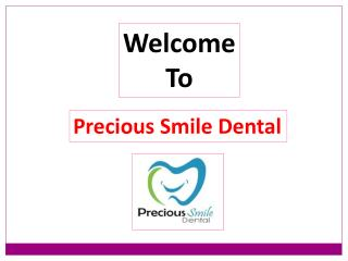 Provide Reliable Periodontal Cleaning and Treatment in Commerce