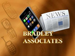 Bradley Associates shows Apple-Samsung Case for your smartph