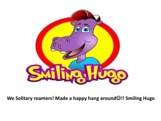 Smiling Hugo Poems