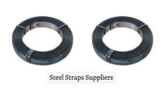 Steel Straps Suppliers in UAE