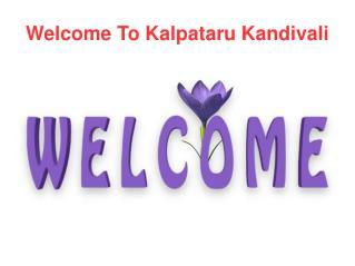 Kalpataru Kandivali Call@9739976422