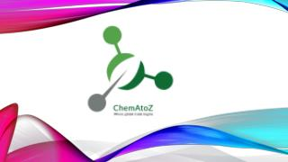 Online Facility for Chemical Vendors & Buyers to Trade Chemicals Globally | Where global trade begins