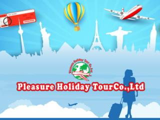 Thailand Travel Agent | Amazing Tour Package