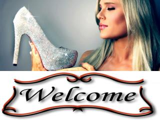 Buy beautiful special occasion shoes only at Ourwickedaddiction.com