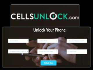 Find Out Ways to Unlock Your Cell Phone Online at Cellsunlock.com
