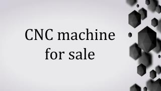 Used CNC Machines | cluemachine.com