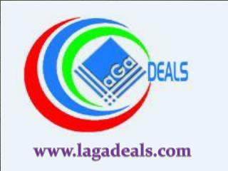 Laga Deal Air Enviro Softwar