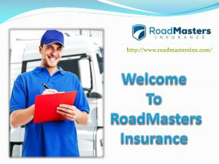 Truck insurance in Texas , Rig insurance in Texas, Mexico Cdl insurance in Texas