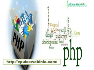 IT company in India- Epulsewebinfo.com- IT companies in India- Software companies in India