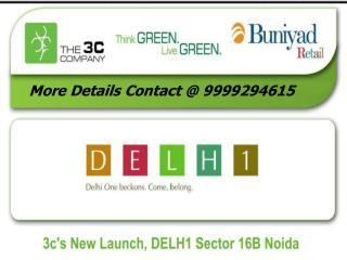 Delhi One