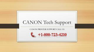 1-800-723-4210 Canon Printer Technical  Support  USA  Canada