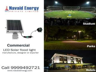 Get the best LED flood lighting systems at very affordable costs. Call at 9999492721.