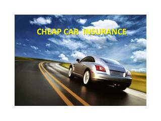 How to lower the costs on your car insurance cover?