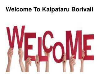 Kalpataru Borivali Call@9739976422