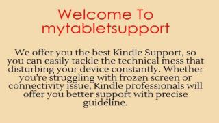 Kindle Help Toll Free Call At 844-305-0086