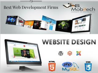 Professional Web Designer Services