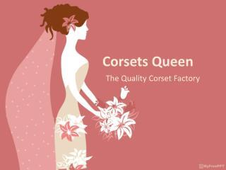 Corset AU - Latest Corset Collection for Australia  by Corsets Queen  AU