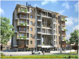 Embassy Whitfield Top Luxury Apartments In Bangalore