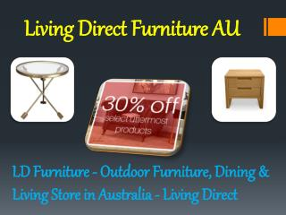 Living Direct Furniture Australia