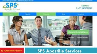 5 Reason To Choose Apostille Services