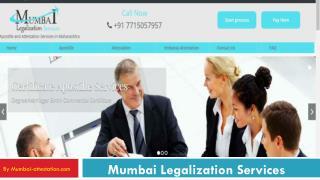 5 Reason To Choose Mumbai Attestation