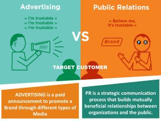 Why PR is better than Advertising-Best PR Agency