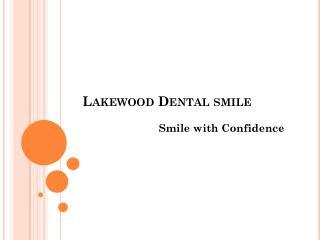 Cosmetic Dentist Dearborn, Mi