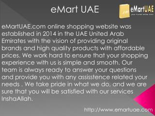 eMart UAE
