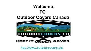 PWC Covers | Jetski Covers | outdoorcovers.ca